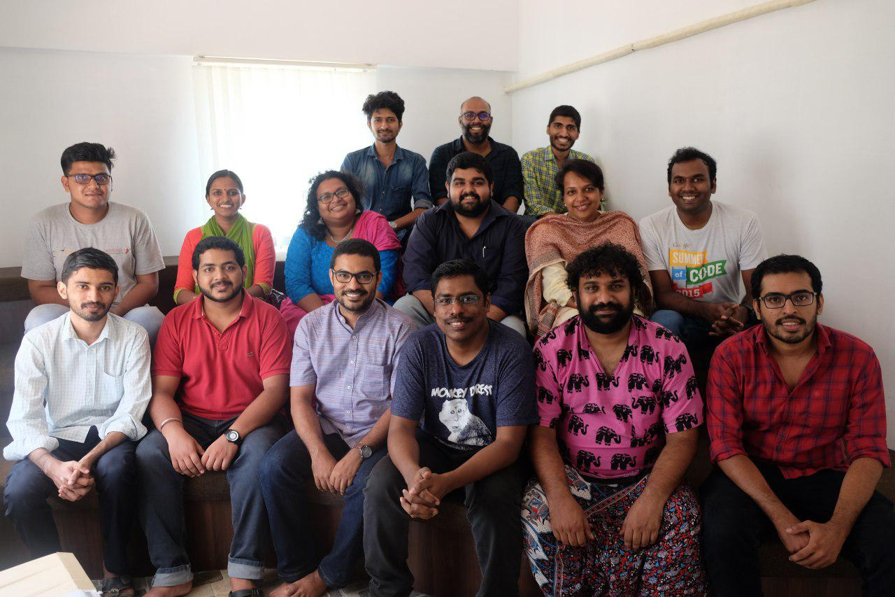SMC Developer Meet, Kochi