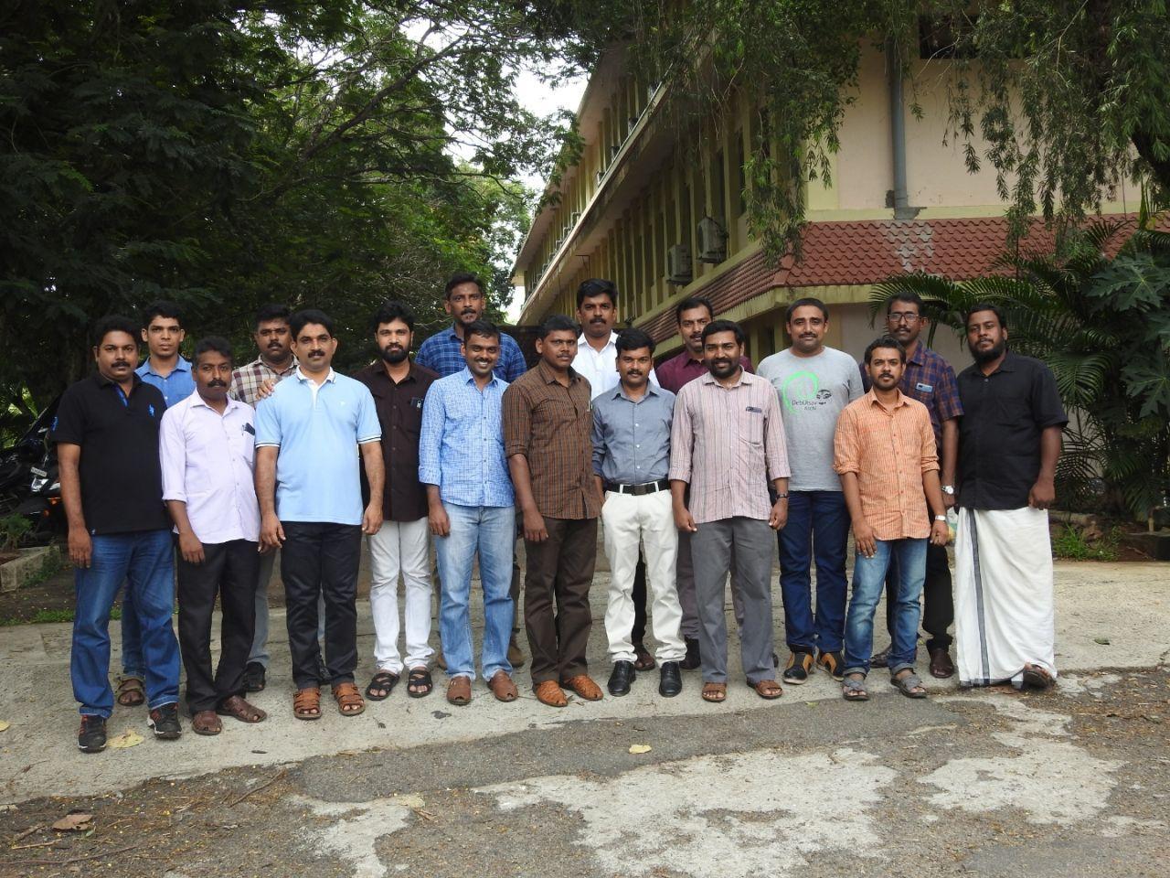 PanchayatWiki Workshop
